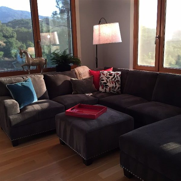 Family Room Seating 2