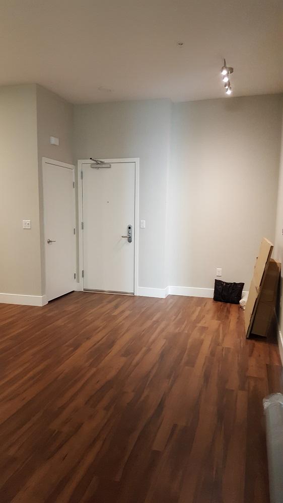 Alvin S Empty Apartment Designfix